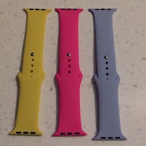 42/44mm Apple Watch band